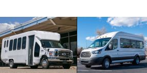 Lightning eMotors Accelerates EV Deployment with California Transit Agencies