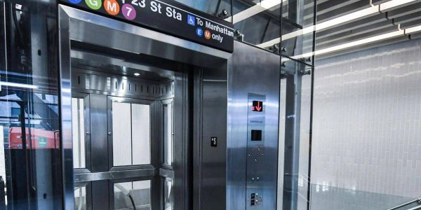 The MTA is a public benefit corporation responsible for public transportation in New York City.