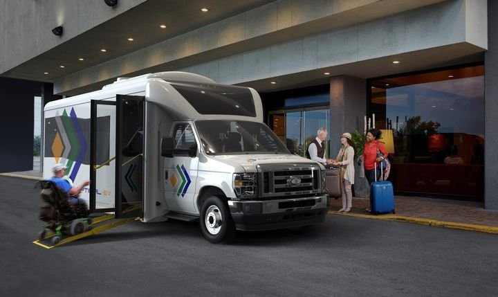 Having arrived in Q3 2021, the Optimal E1 is a Best in Class fully-electric low floor chassis built on the E450 frame, aimed to be an enabler for zero-emission operation of an extensive range of market segments, including commercial trucks and buses, ambulances, recreational vehicles, and fleet trucks. - Optimal