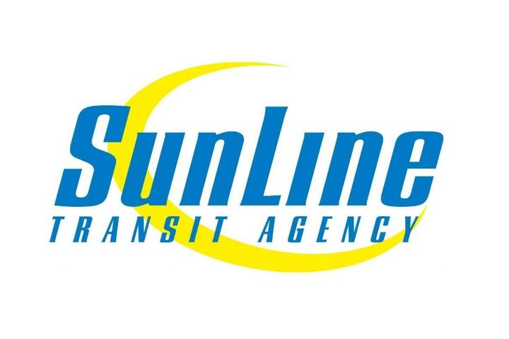 SunLine provides public transit services in California's Coachella Valley spanning 1,120 mile-service area and carrying approximately 4.2 million riders. - Photo: SunLine Transit