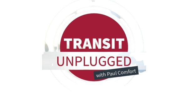 Thelogo, branding,updatedwebsite, and Transit Unplugged TV willlaunchon Tuesday,Nov. 9, at...