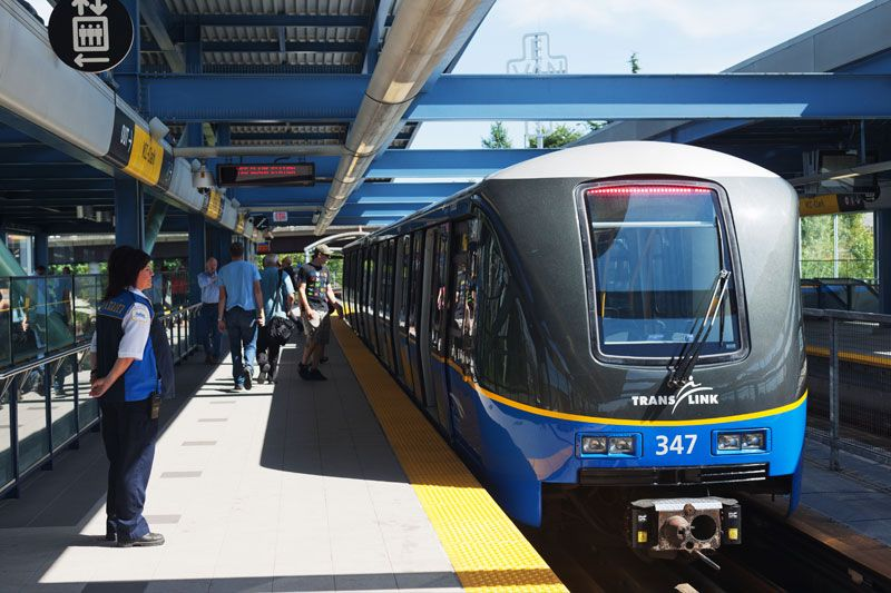 TransLink Implementing Mandatory Vaccination Policy for Employees