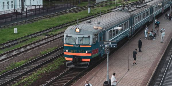 Urban rail transit systems are being sought after because mobility trends in urban areas are...