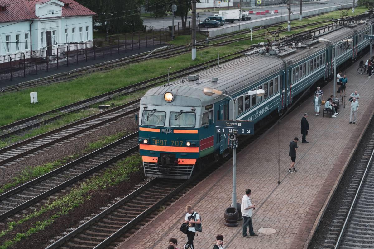 Urban Rail Transit Market to Reach $59 Bn by 2031