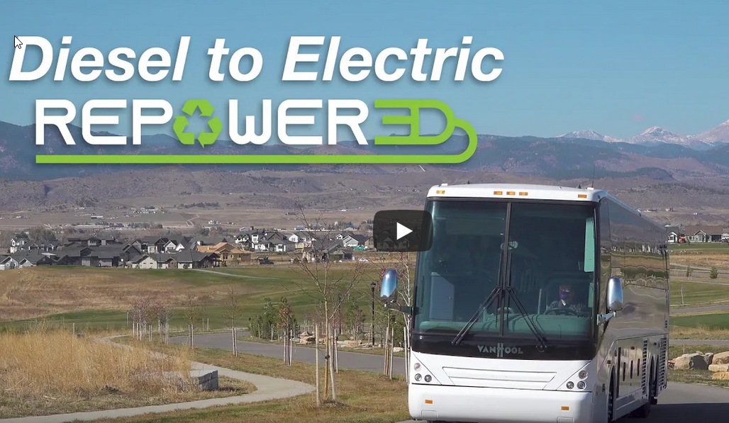 ABC Companies Showcases Diesel-to-Electric Repower Program for Motorcoaches