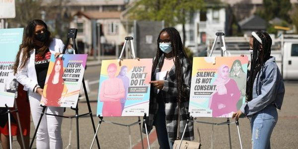 BART Launches Campaign Against Gender-Based Violence, Harassment