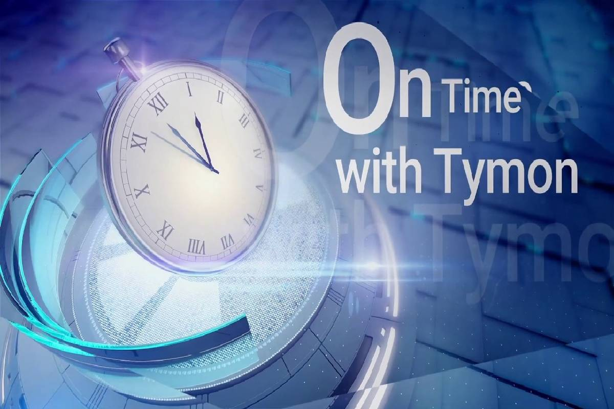 Jim Tymon Video Explains the Urgency of Now