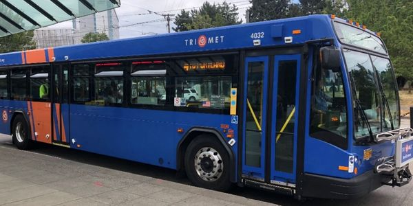 TriMet is accpeting public feedback on its proposals. Comments on TriMet'sFY 23 proposals will...