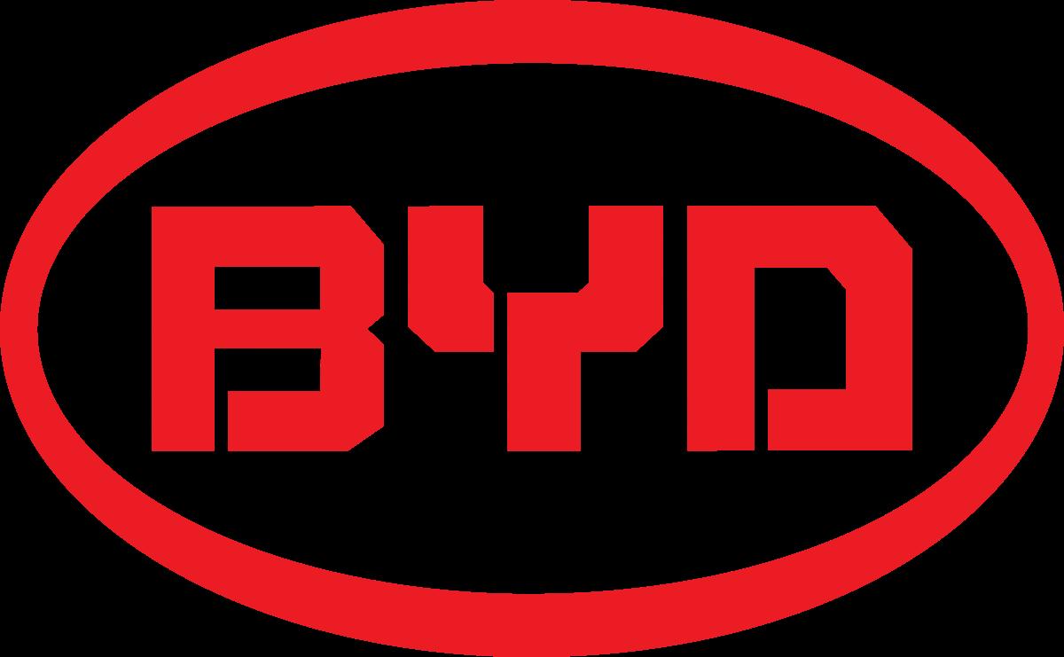 BYD Motors
