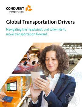 New eBook: Global Transportation Drivers