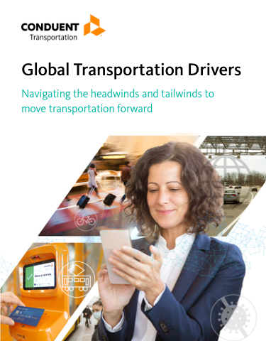 New eBook: Global Transportation Drivers