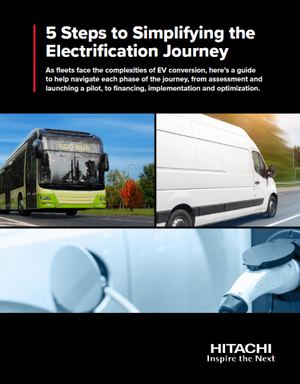 5 Steps to Simplifying the Electrification Journey