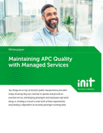 Maintaining APC Quality with Managed Services