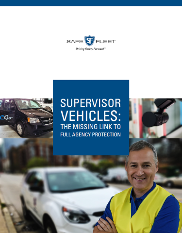 Supervisor Vehicles: The Missing Link to Full Agency Protection