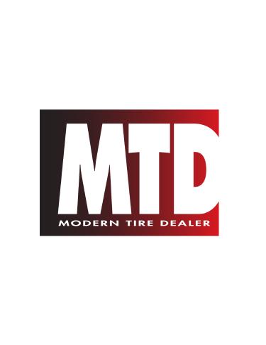 Modern  Tire Dealer 100