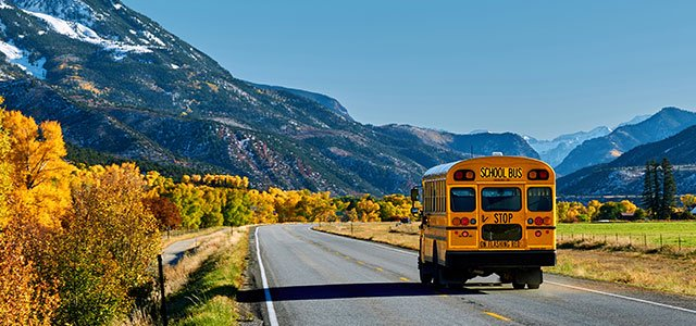 Reduce Bus Emissions Immediately With Biodiesel