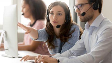 Program Simplifies Tech Training for New Dispatchers