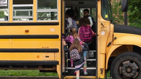 5 School Transportation Leaders Paving the Way for Industry Change