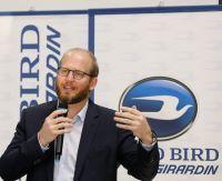 Steve Girardin    President    Micro Bird -