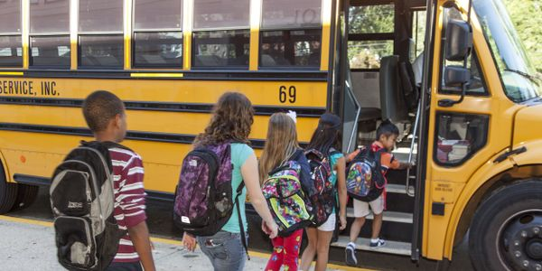 Pupil Transportation Experts Ponder the Yellow Bus's Future Post-COVID