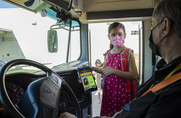 Growing Ridership Tracking Capabilities Offer More Onboard Safety