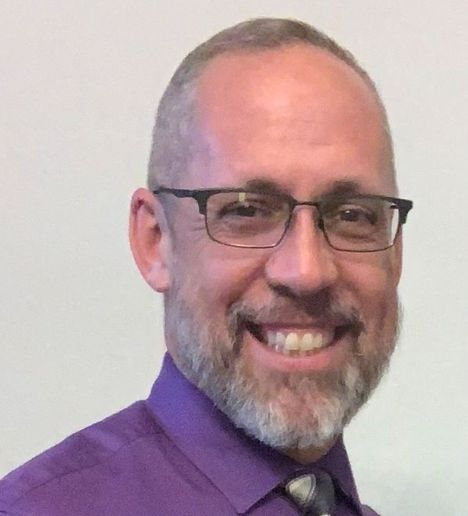 Jason Gillis is the transportation director for Everman (Texas) Independent School District. - Photo courtesy Everman Independent School District