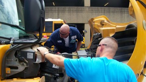 5 Top Tips for Engine Oil Selection