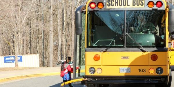 Albemarle (Va.) County Public Schools worked around its shortage of 17 drivers with a...