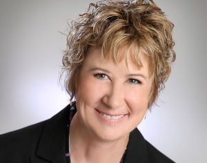 Karen Main is a professional speaker, writer, trainer, and consultant who specializes in developing effective leaders and high-performing teams. - Photo courtesy Karen Main