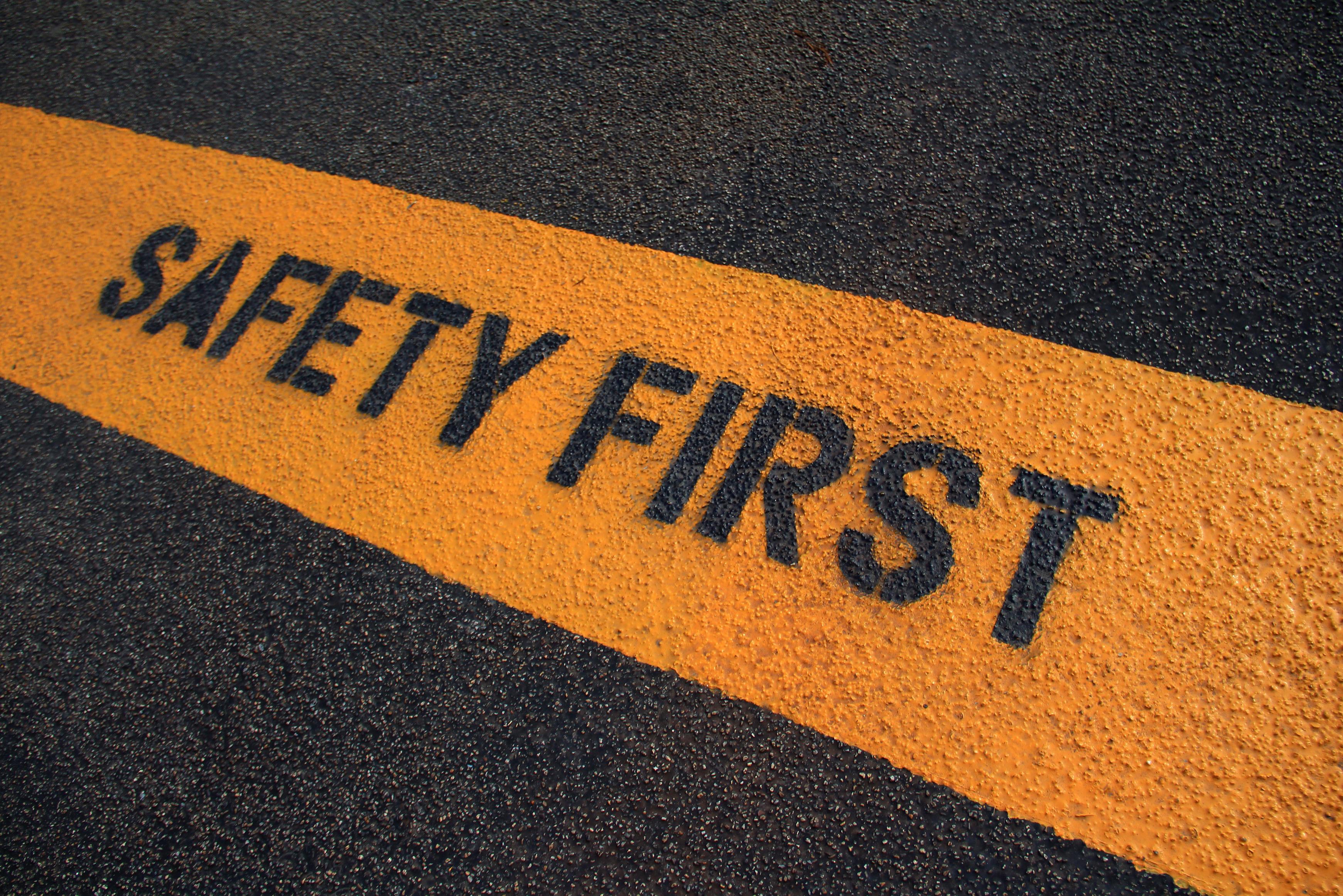 3 Ways Technology & Innovation Drive Safety Into 2021