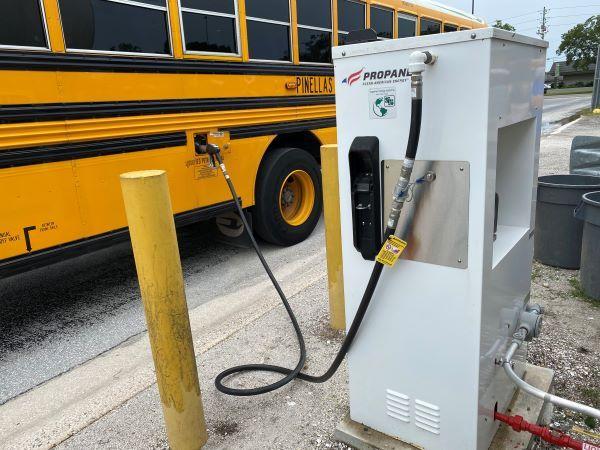 - Photo courtesy Superior Energy Systems
