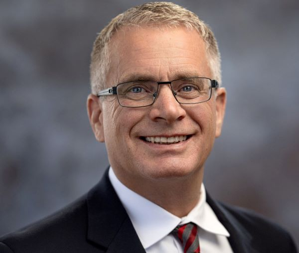 Steve Klein, the senior marketing manager for the Renewable Energy Group, says that an integrated energy management approach can take into account cost-cutting and sustainability goals. - Photo courtesy Renewable Energy Group