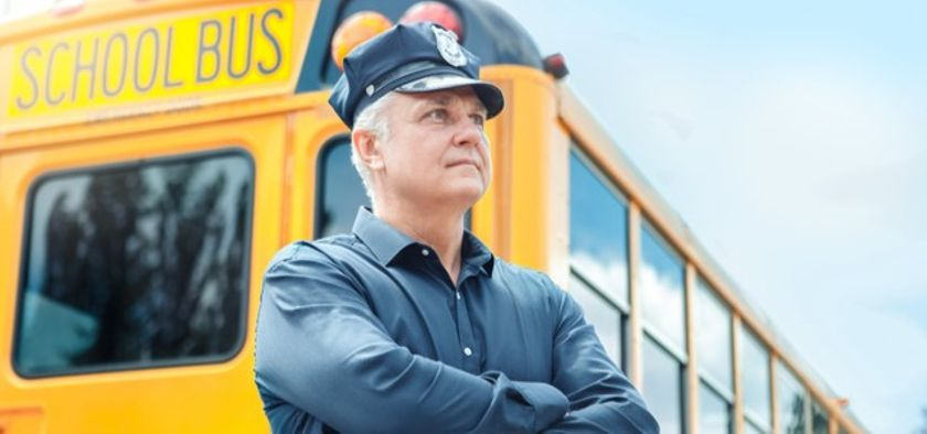 School Bus Driver Shortages Exacerbated in a Post-COVID World
