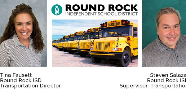 Texas ISD Relies on Software to Simplify Fleet Management and Safety
