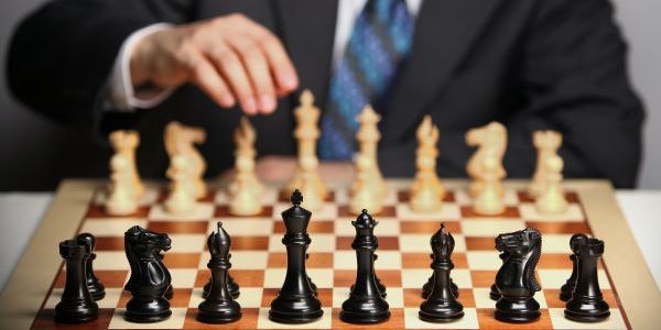 Deal Making 101: Choosing the Right Battles is Key to Winning the War
