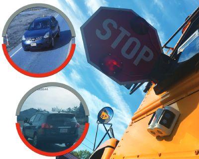 - Photo courtesy Safety Vision
