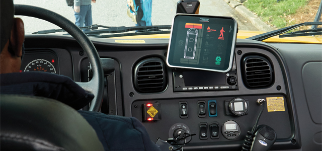 School Bus Manufacturers Revolutionizing Safety Features