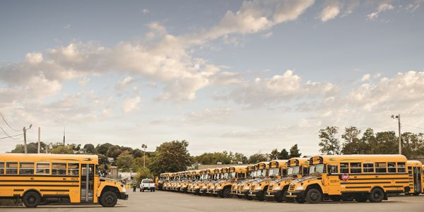Propane supplier Blossman Gas has partnered with Mobile County Schools in Alabama. One major...
