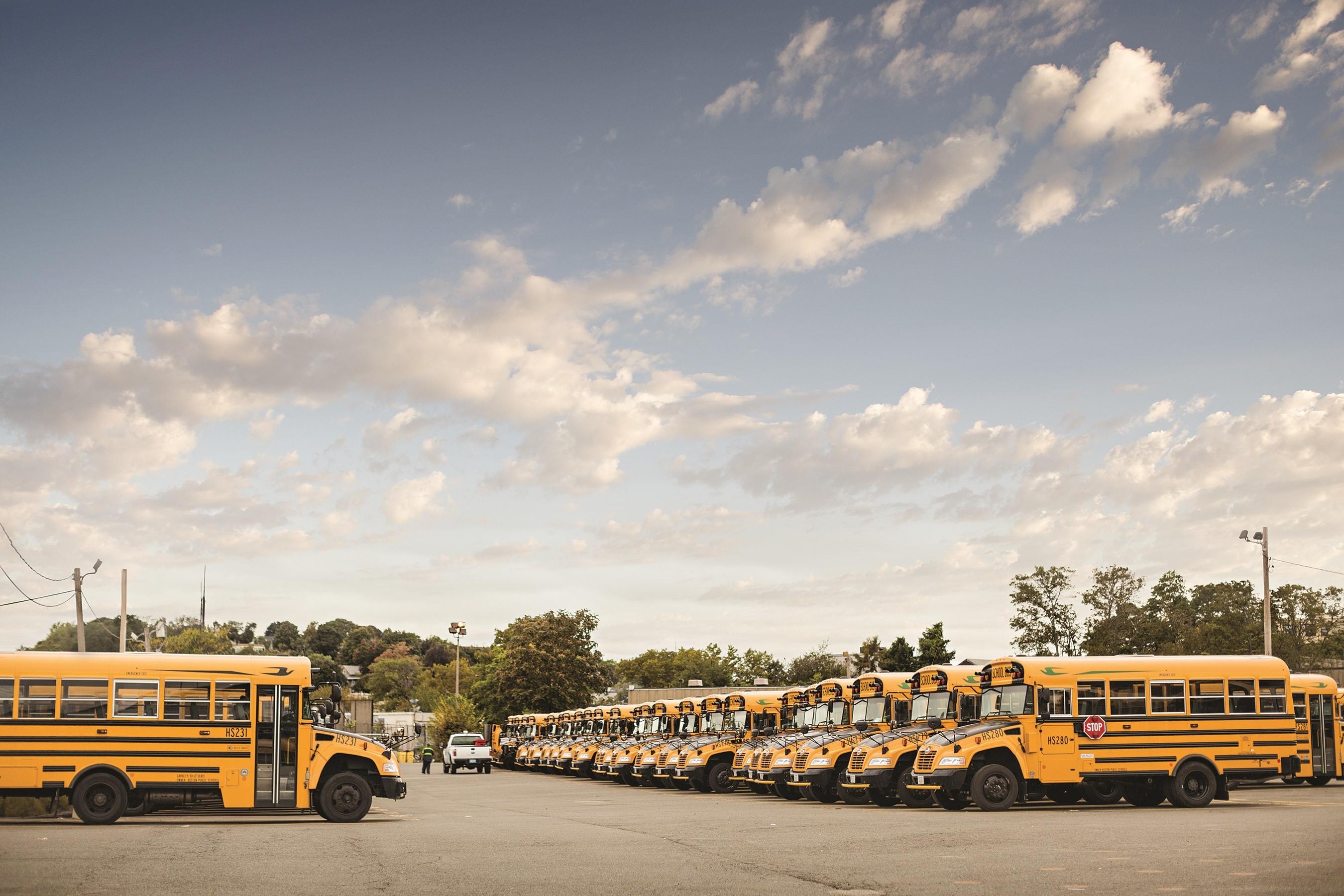 A Push for Propane: Schools Report Alt-Fuel Successes