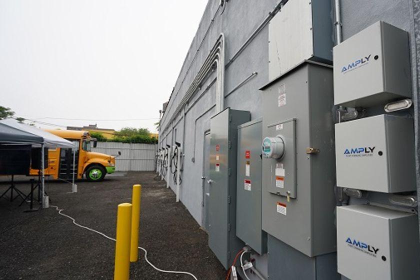 5 New Tech Offerings for Alt-Fuel School Bus Fleets