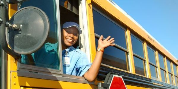 In Moves to Protect School Staff, Don't Forget Bus Drivers