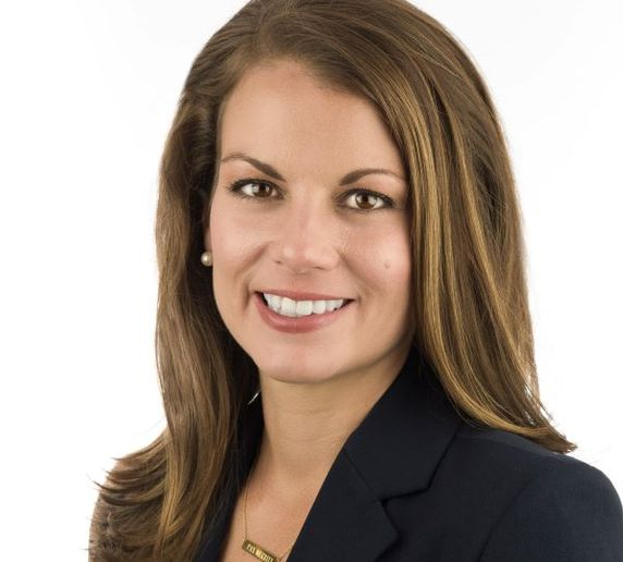 Crystelle Markley is the marketing director for Superior Energy Systems. - Photo courtesy Superior Energy Systems