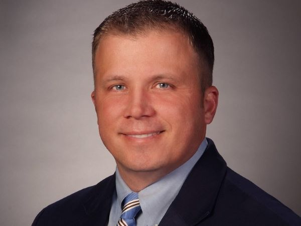 Todd Mouw is the president of Roush CleanTech. - Photo courtesy Roush CleanTech