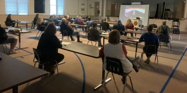 The Baldwin County (Ala.) Public Schools transportation department made videos for its drivers...
