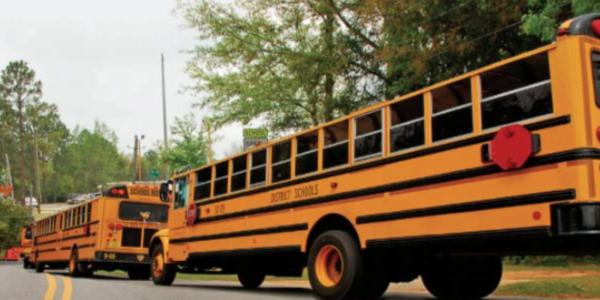 6 Takeaways on the State of School Transportation