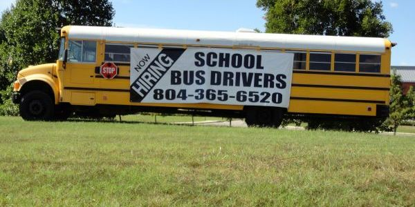Driver Shortage is a Bump in the Road to Reopening