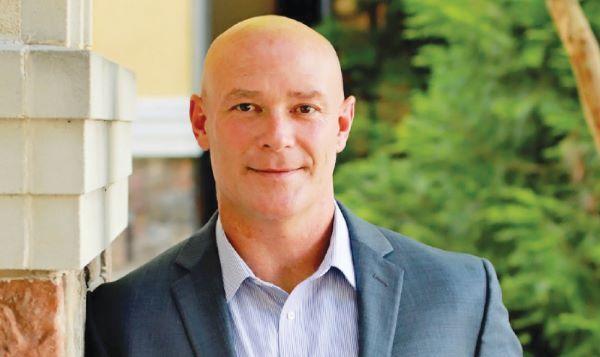 Tony Pollard is the transportation coordinator for Baldwin County (Ala.) Public Schools. - Photo courtesy Tony Pollard