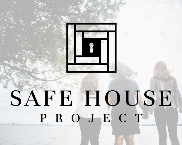 - Image courtesy Safe House Project