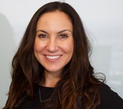 Aylin Cook is the director of content for HopSkipDrive. - Photo courtesy HopSkipDrive