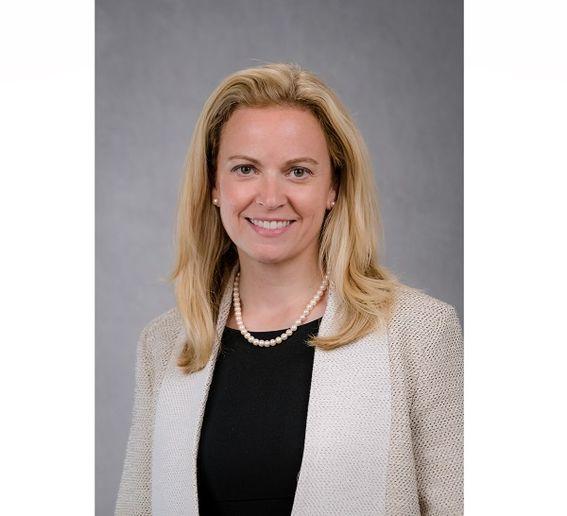 Carina Nobleis the president of the National School Transportation Association. - Photo courtesy National Express